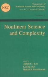 Nonlinear Science And Complexity - Proceedings Of The Conference