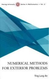 Numerical Methods For Exterior Problems