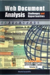 Web Document Analysis: Challenges And Opportunities