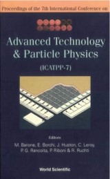 Advanced Technology And Particle Physics - Proceedings Of The 7th International Conference On Icatpp-7