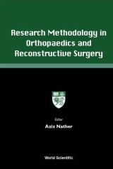 Research Methodology In Orthopaedics And Reconstructive Surgery
