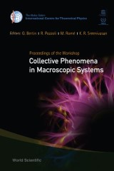 Collective Phenomena In Macroscopic Systems - Proceedings Of The Workshop