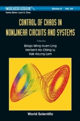Control Of Chaos In Nonlinear Circuits And Systems