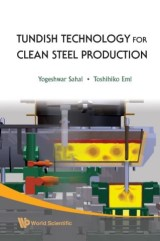 Tundish Technology For Clean Steel Production