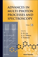 Advances In Multi-photon Processes And Spectroscopy, Vol 18