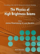Physics Of High Brightness Beams, 2nd Icfa Advanced Accelerator Workshop
