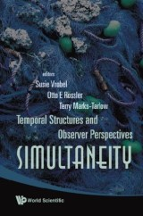 Simultaneity: Temporal Structures And Observer Perspectives