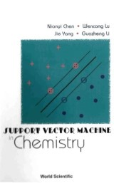 Support Vector Machine In Chemistry
