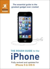 Rough Guide to the iPhone 5