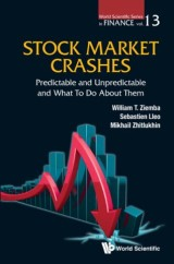 Stock Market Crashes: Predictable And Unpredictable And What To Do About Them