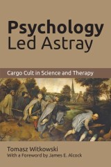 Psychology Led Astray: