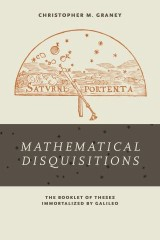<i>Mathematical Disquisitions</i>