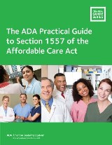 Section 1557 of the Affordable Care Act