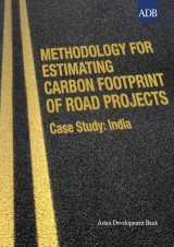 Methodology for Estimating Carbon Footprint of Road Projects
