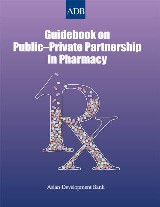 Guidebook on Public–Private Partnership in Pharmacy