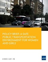Policy Brief: A Safe Public Transportation Environment For Women and Girls