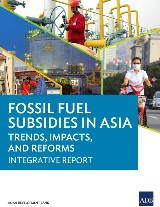 Fossil Fuel Subsidies in Asia