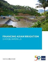 Financing Asian Irrigation