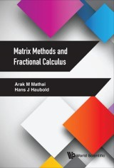 Matrix Methods and Fractional Calculus
