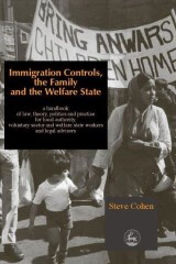 Immigration Controls, the Family and the Welfare State