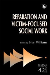 Reparation and Victim-focused Social Work