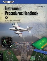 Instrument Procedures Handbook: ASA FAA-H-8083-16B
