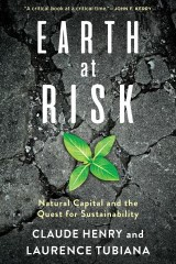 Earth at Risk