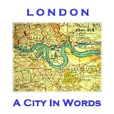London, A City In Words