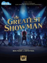 The Greatest Showman - Strum & Sing
