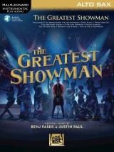 The Greatest Showman Songbook