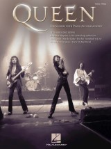 Queen - Original Keys for Singers