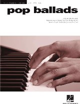 Pop Ballads Jazz Piano Solos: Volume 56