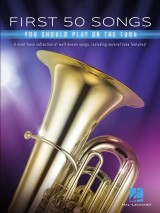 First 50 Songs You Should Play on Tuba Songbook