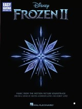 Frozen 2 - Easy Guitar Songbook