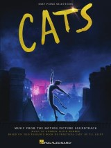 Cats - Movie Easy Piano Selections
