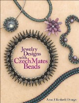 Jewelry Designs with CzechMates Beads