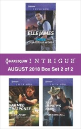 Harlequin Intrigue August 2018 - Box Set 2 of 2
