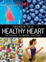 TIME The Secrets to a Healthy Heart