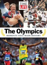 TIME-LIFE The Olympics