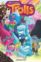 Trolls Graphic Novels #4: