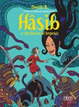 Hasib & The Queen of Serpents