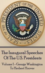 Inaugral Speeches