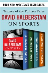 David Halberstam on Sports