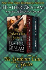 Two Graham Clan Novels
