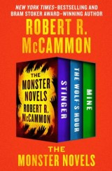 The Monster Novels