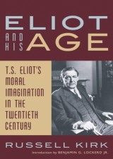 Eliot and His Age