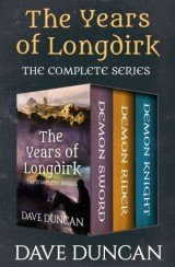 The Years of Longdirk