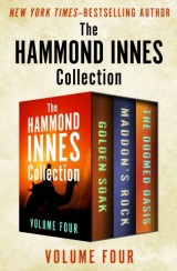The Hammond Innes Collection Volume Four