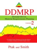 Demand Driven Material Requirements Planning (DDMRP), Version 2