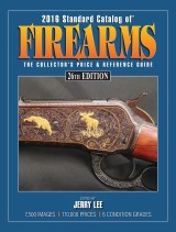 2016 Standard Catalog of Firearms